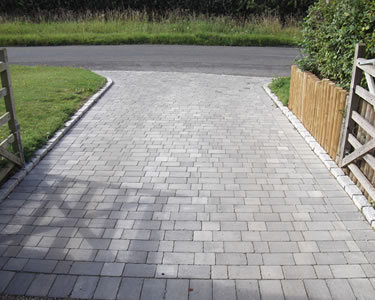 Blockpaving and Groundwork In Scotland