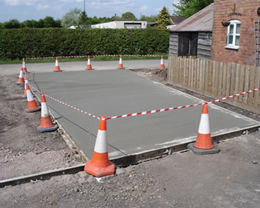 Concreting and Groundwork In Scotland