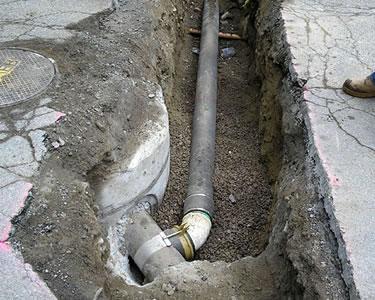 Drainage Contractor In Cumbria and Scotland