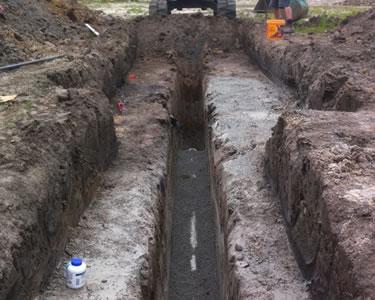 Drainage Contractor In Cumbria