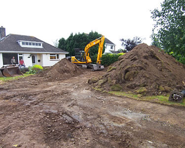 Groundwork In Scotland and Cumbria